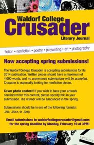 crusader 2013-2014